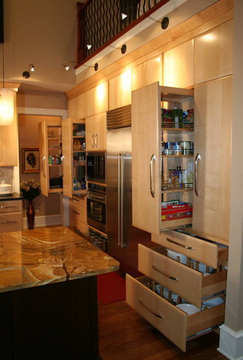dream kitchen after