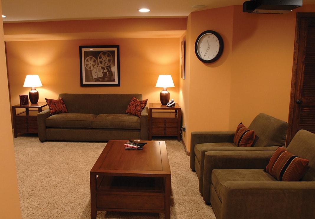 bold basement after photo
