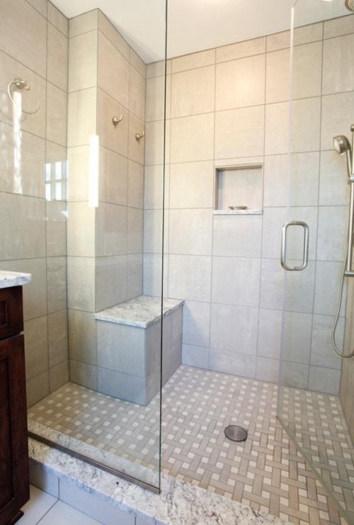 new tricks shower after photo