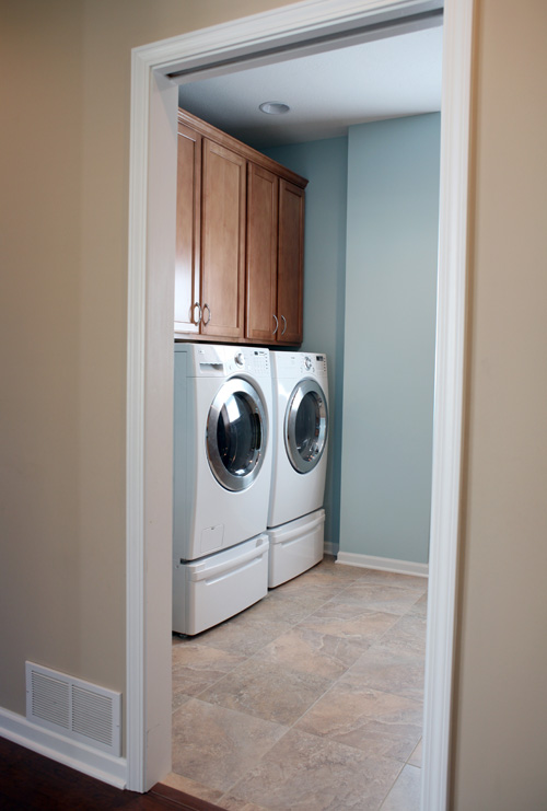 place for everything washer dryer after photo