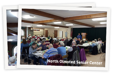 testimonial north olmstead senior center