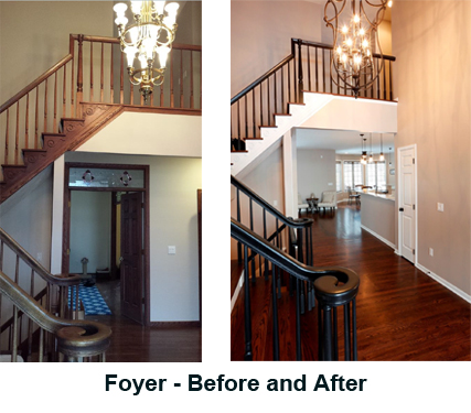 Foyer_Before_after