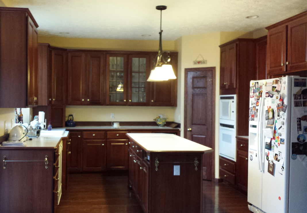 Open Kitchen Concept Open Concept Kitchen Dover Home Remodelers