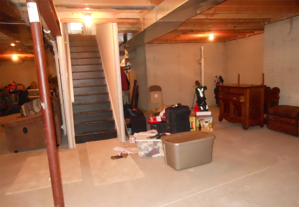 Ultimate Basement Transformation By Dover Home Remodelers