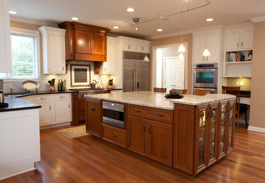 Gormet Kitchen Remodel