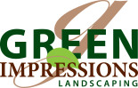 Green Impressions Landscaping Logo