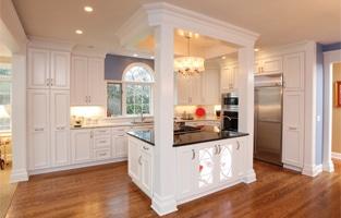 Upgraded Chef Kitchen