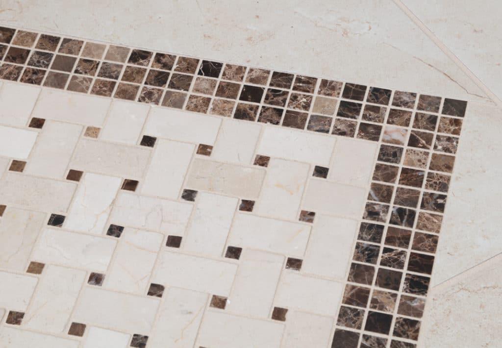 Detailed Floor Tile