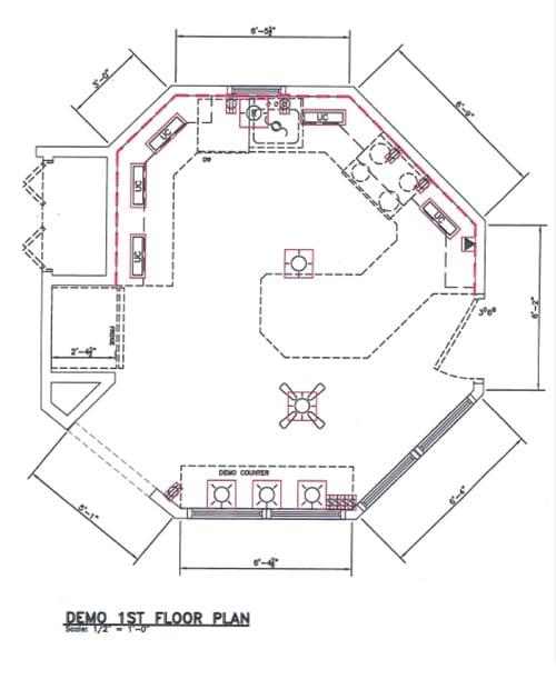 Original Floorplan