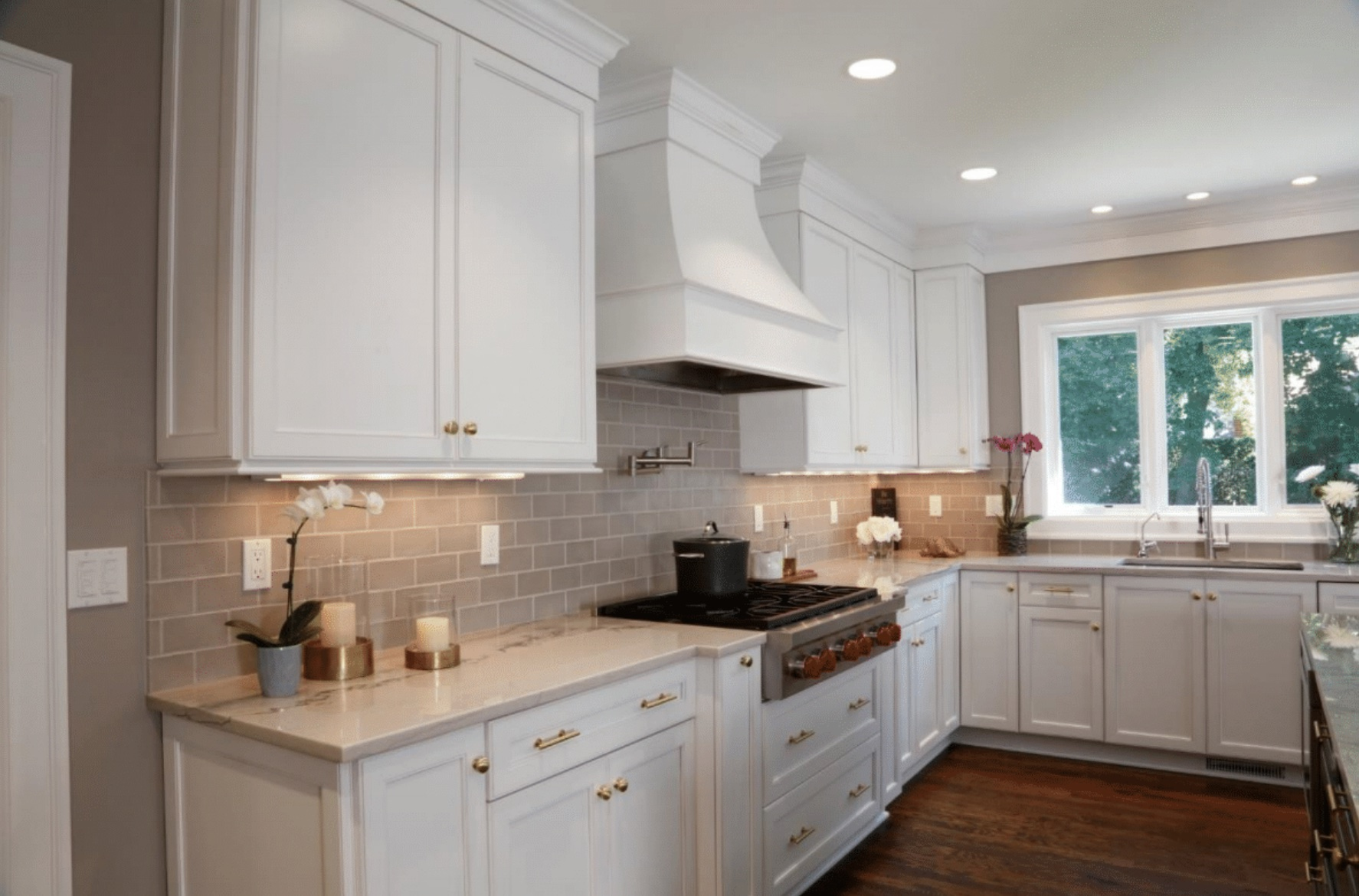Beautiful House Addition Renovation by Dover Home Remodelers