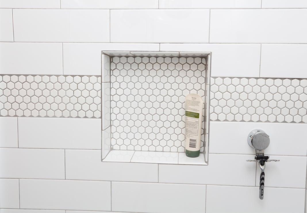 Penny Mosaic Tile