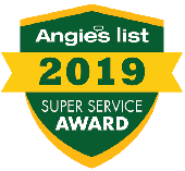 Angie's List Super Service 2019