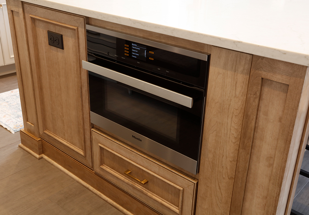 Miele Pureline Speed Oven