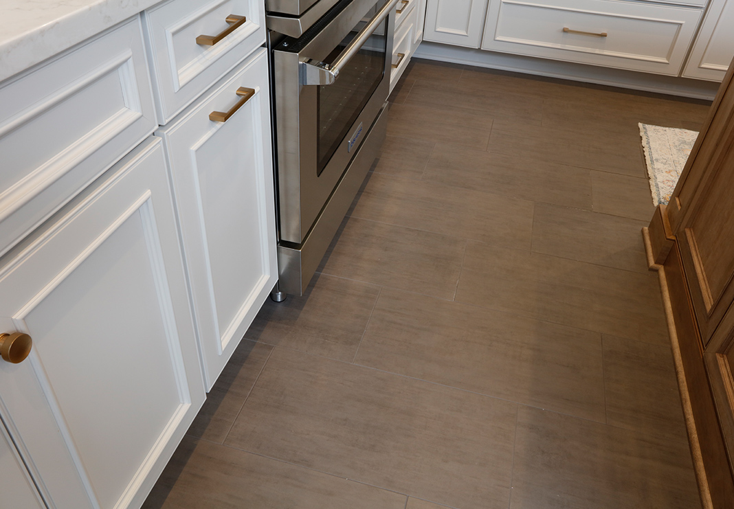 Moncibec Ceramica Modern Dark Grey Floor Tile