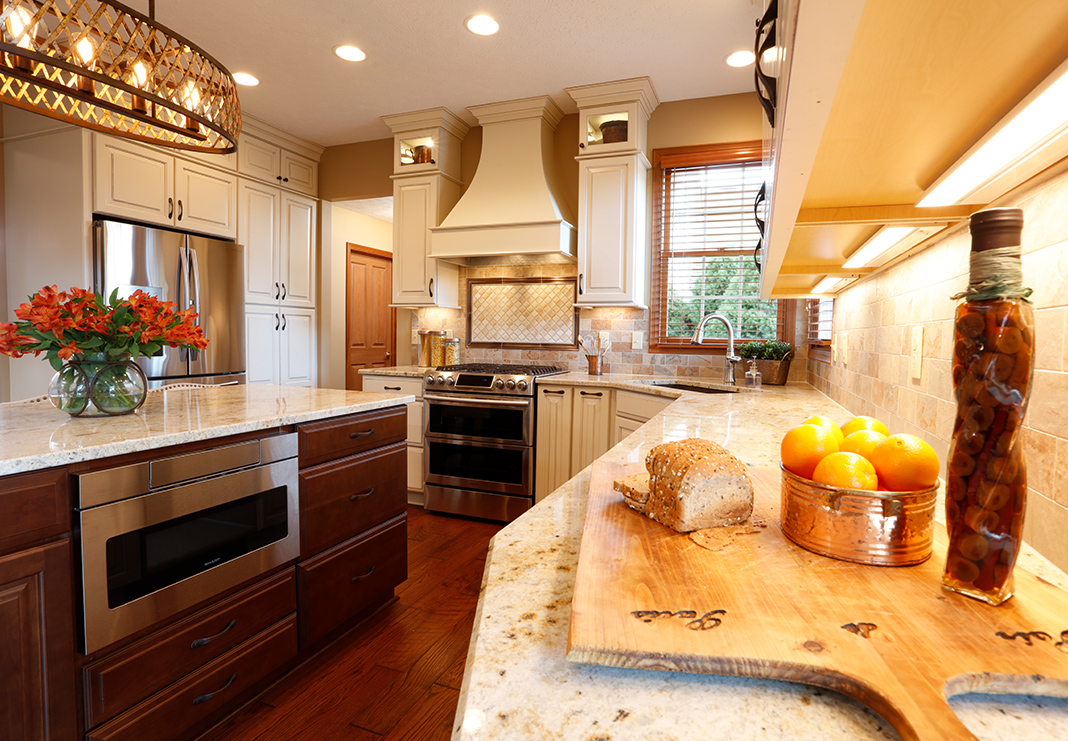 Stunning Kitchen Makeover